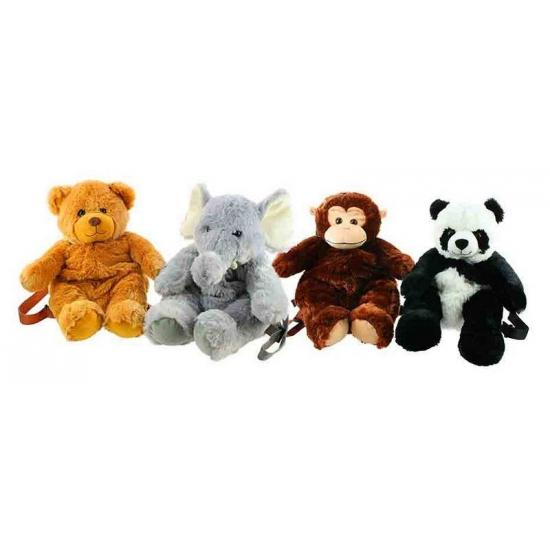 4440837900d Olifanten rugzak voor kinderen | Altijd de goedkoopste Kinderkleding oud